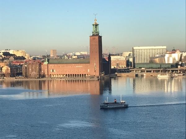 Panoramic Stockholm Full Day Tour