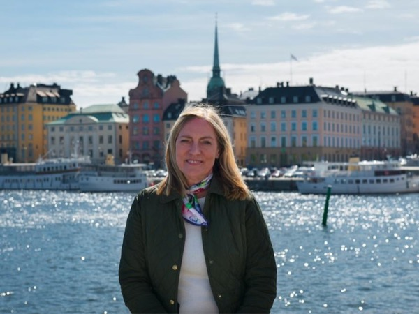 Gamla Stan Walking Tour