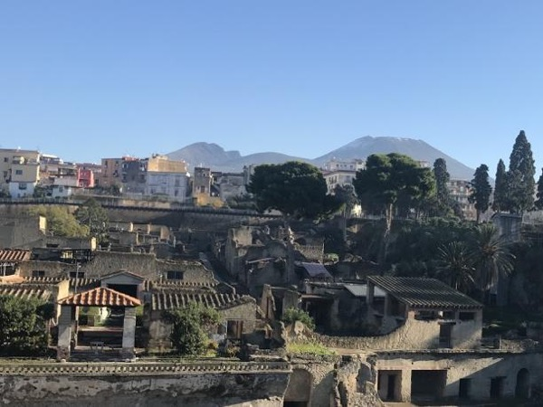 Herculaneum, the ancient gem of the Bay of Naples