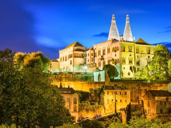 Lisbon & Sintra in One day Private Tour