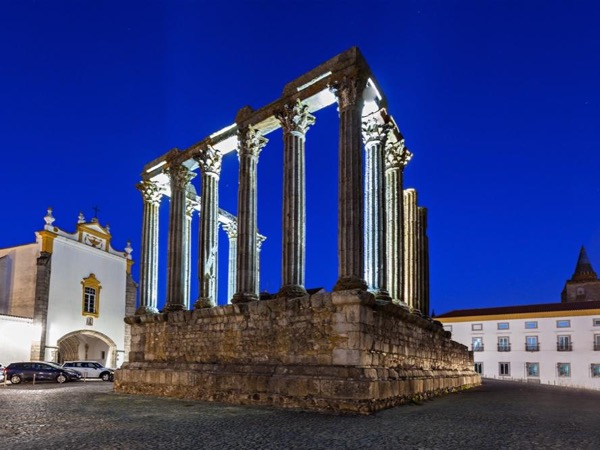 Evora World Heritage Full Day Private Tour