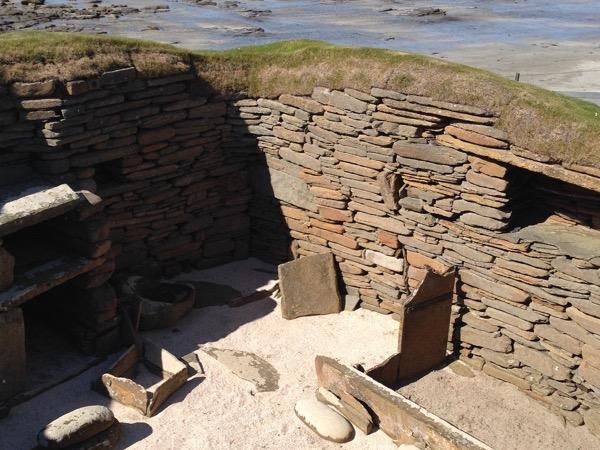 Half Day Shore Excursion Highlights of the Heart of Neolithic Orkney