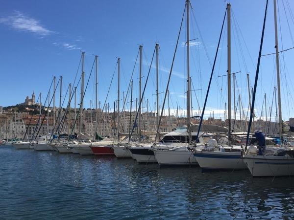 Aix en Provence & Marseille