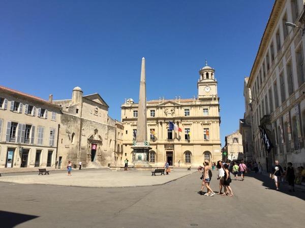 Arles - Les Baux de Provence - Saint Rémy de Provence