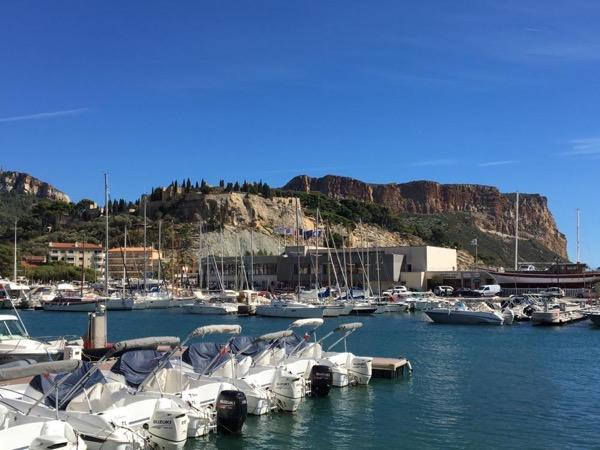 Aix en Provence & Cassis