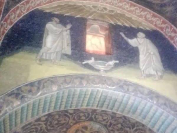 A private tour of Magic, Eternal Ravenna