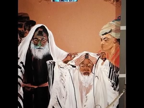 Private Jewish tour of Bologna and Ferrara or Modena