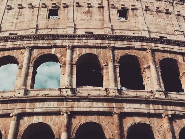 Colosseum Guided Private Tour