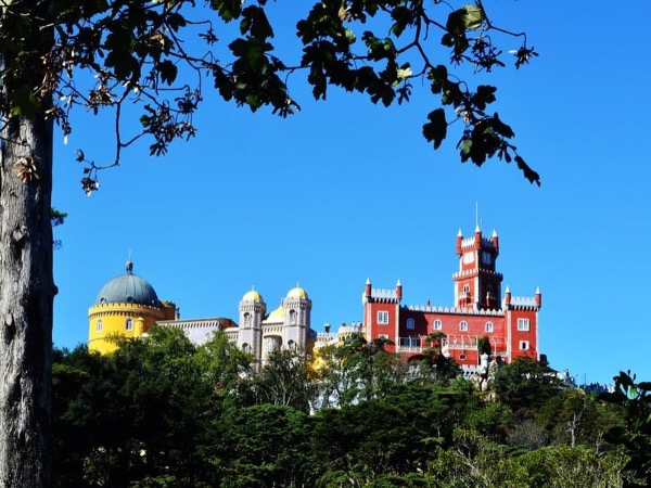 Enchanted Sintra- Private tour