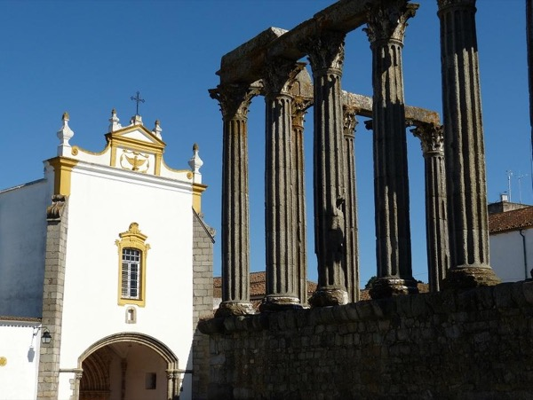 Évora - A world heritage site not to be missed!