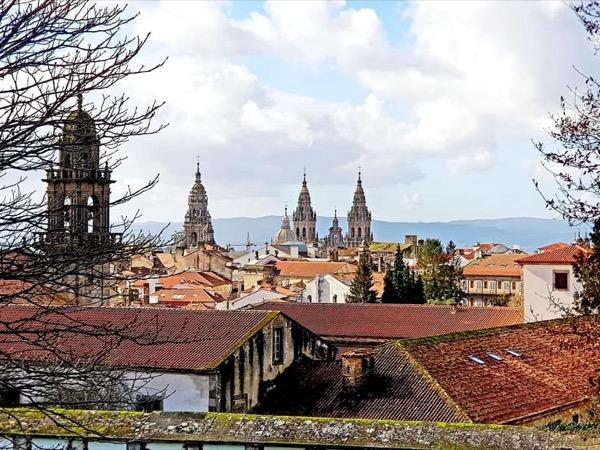 Private Tour in Santiago de Compostela