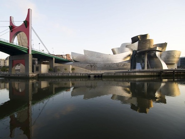 Bilbao city tour