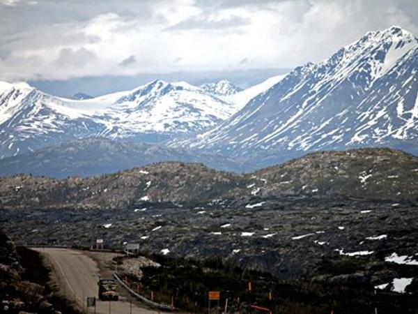 Private, Half-Day Tour to the White Pass Summit with Highlights of the Skagway Area
