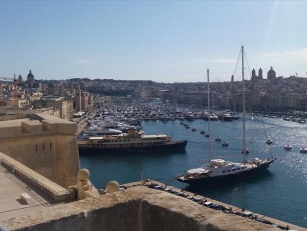 Malta Panoramic