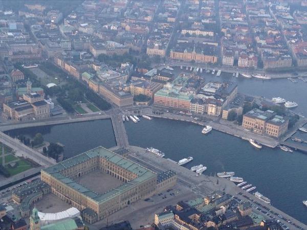 Stockholm Highlights Plus