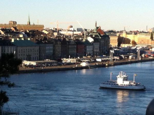 Private Stockholm Excursion
