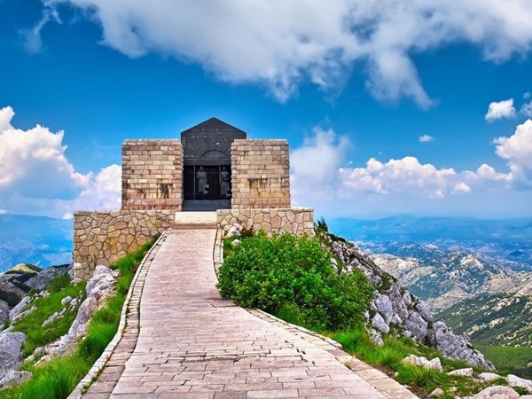 Experience the best of Montenegro (up to 3 travelers)