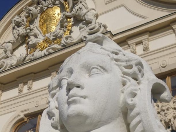 3 hours - Half day private guided Vienna city tour
