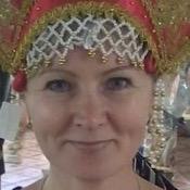Private tour guide Ludmila