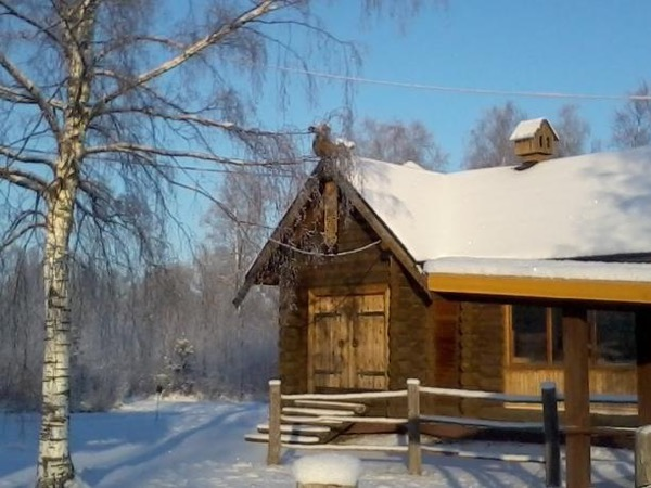 Russian Countryside Private Tour