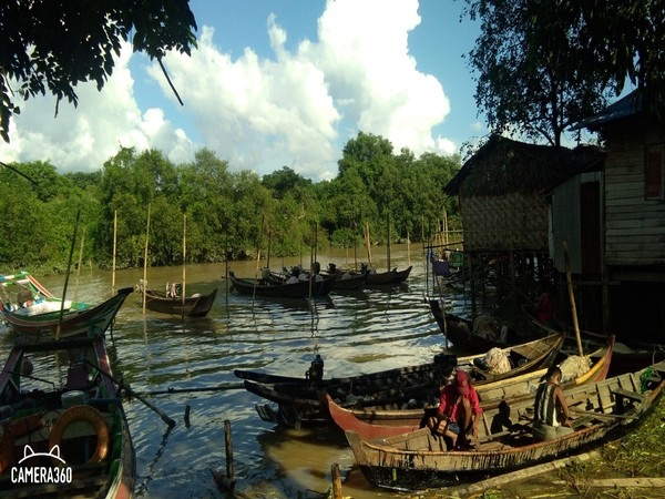 Yangon Discovery- A Private Tour