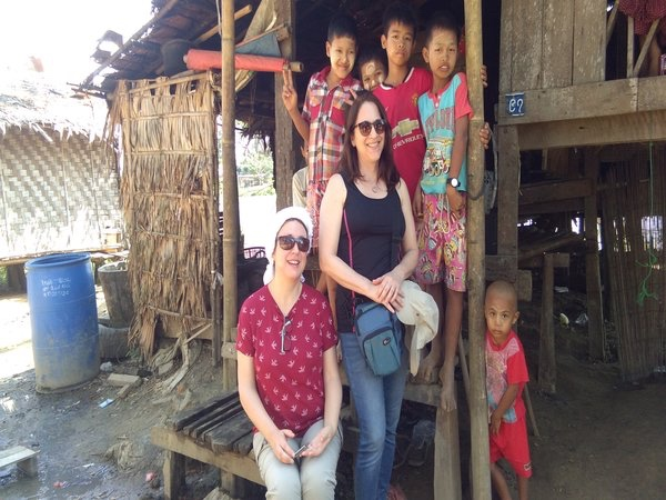 Island Explorers (Half Day) - A Trip Out of Yangon