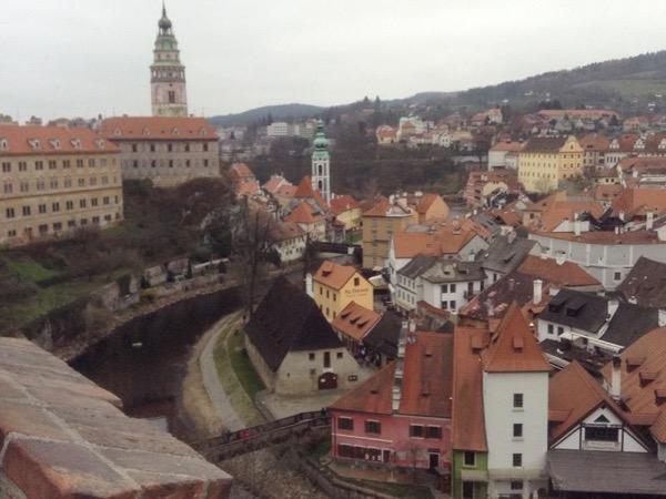 Czech Fairy Tale Tour