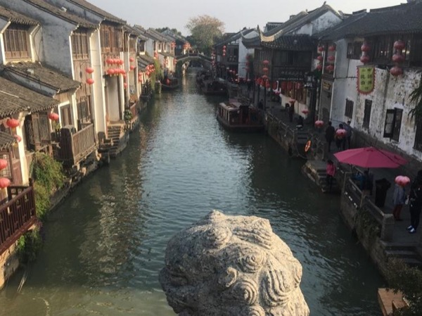 Suzhou Day Tour