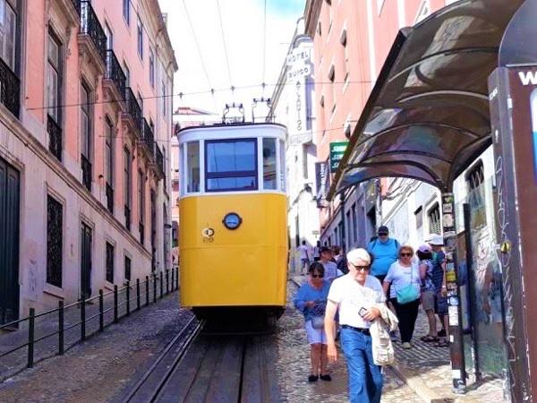 Lisbon Highlights - Christ King, Lisbon, Belém, Nations' Park: Half Day-Private Tour