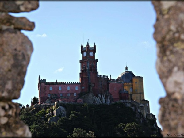 Half Day private guided tour Sintra & Cascais
