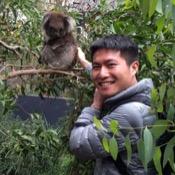 private tour guide
