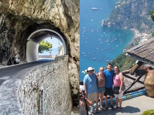 Amalfi coast - Private Tour