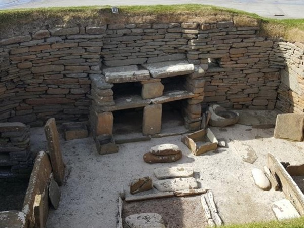 Orkney Highlights Tour Full Day