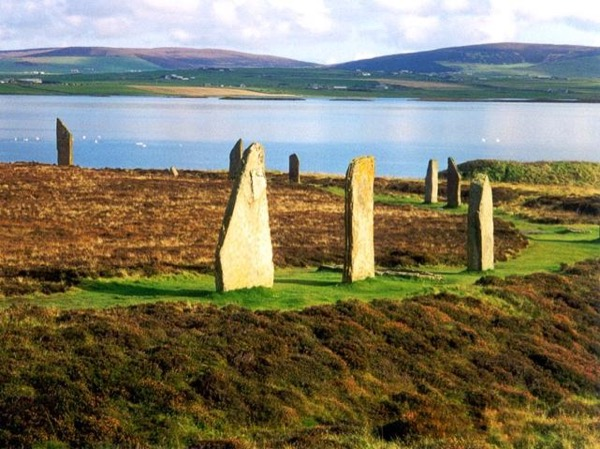 Half Day Guided Tour - Orkney Through the Ages