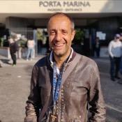 Private tour guide Giancarlo