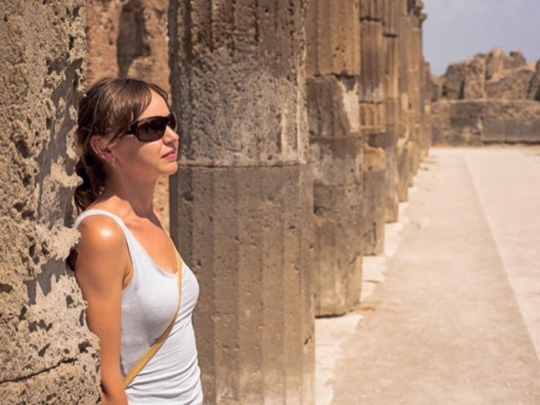 Pompeii Tour with an archaeologist - 2 hrs