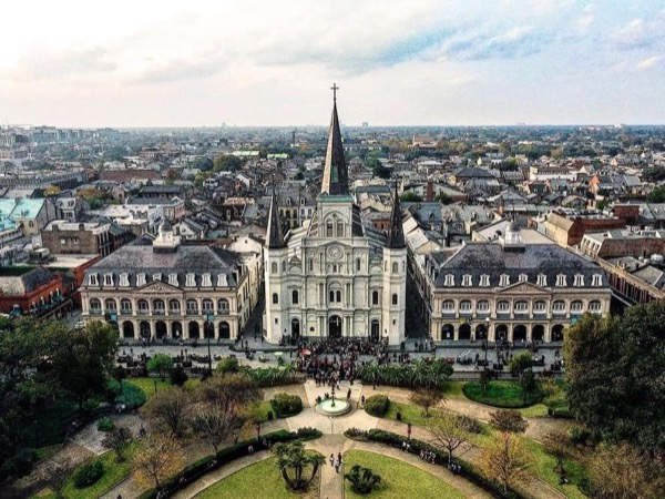 New Orleans Multi Day Private Tour