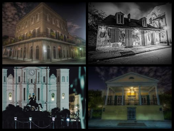 New Orleans French Quarter Private Walking Tour