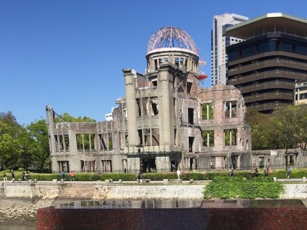 Highlights of Hiroshima Private Full Day Walking Tour