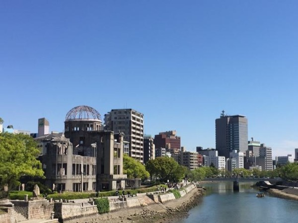 Hiroshima Half Day Private Walking Tour