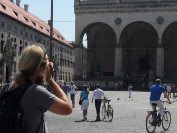 Third Reich City Walk