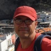 Private tour guide Ulrich