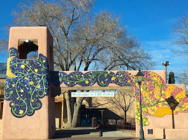 Albuquerque Discovery tour - Half Day