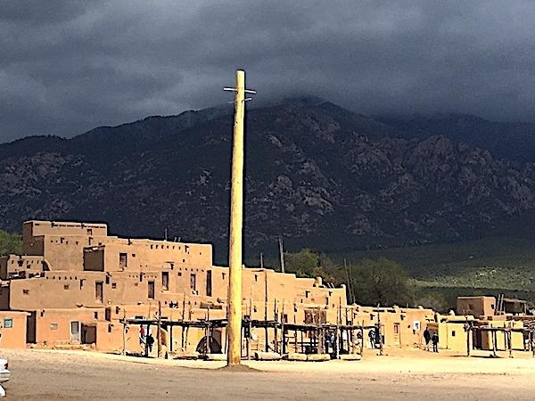 Taos and Northern New Mexico