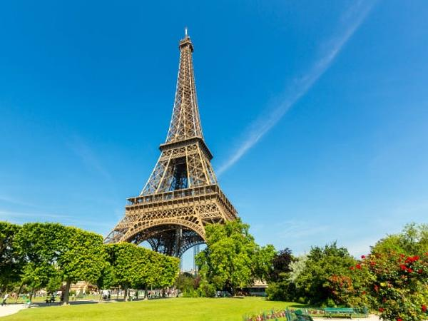 Paris Full-Day Tour (8 Hours)