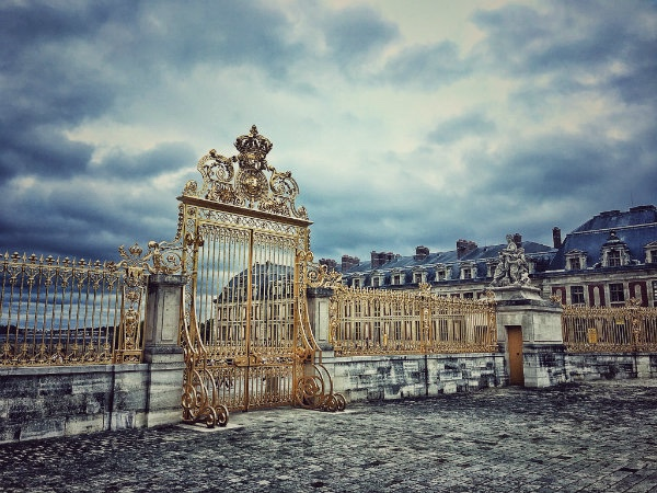 Versailles Full-Day Private Tour (8 hours)