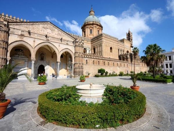 Palermo, Monreale & Mondello Excursion