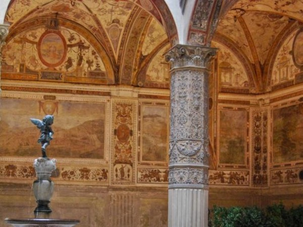 Tour on the Medici Family's Footsteps in Florence