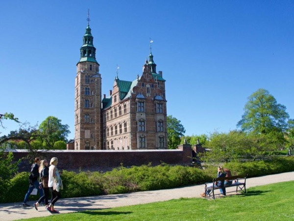 Copenhagen by Foot - 5 Hours Private Tour