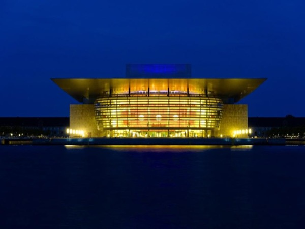 Copenhagen's Modern Architecture Walking Tour - 5 Hours